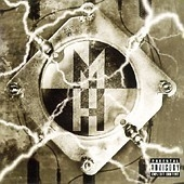 Machine Head / Supercharger (B)