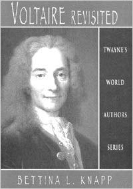 Voltaire Revisited (World Authors Series)