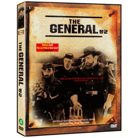 THE GENERAL [장군]