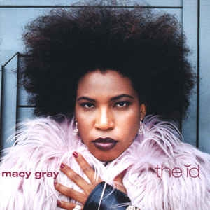[수입] Macy Gray - The Id