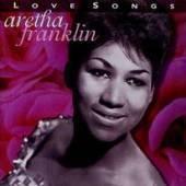 Aretha Franklin / Love Songs - Warner Platinum