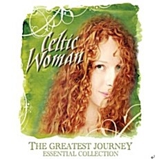 Celtic Woman - Greatest Journey (Essential Collection) * 켈틱 우먼