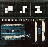 Josh Wink / Profound Sounds Vol. 1 (수입)