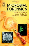 Microbial Forensics   (ISBN : 9780120884834)