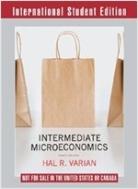 Intermediate Microeconomics (Paperback, 9/e)