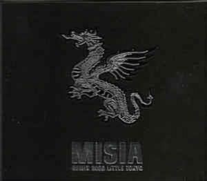 [일본반] Misia - Remix 2000 Little Tokyo [2CD]
