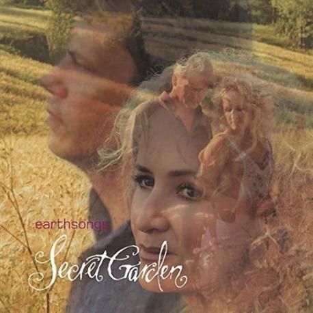 Secret Garden - Earth Songs [CD+DVD]