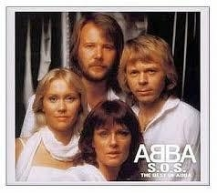 [일본반] ABBA - S.O.S. (The Best Of ABBA)