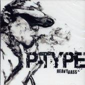 피타잎 (P-Type) / 1집 - Heavy Bass (희귀)