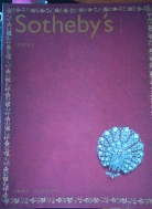 sotheby's jewels 소더비즈 쥬얼리