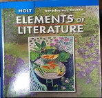 HOLT ELEMENTS OF LITERATURE: INTRODUCTORY COURSE  /15-2