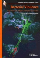 Bacterial Virulence : Basic Principles, Models and Global Approaches (ISBN : 9783527323265)