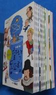 철학통조림 시리즈 1~4권 세트(노트+수첩 증정) : 매콤한 맛/달콤한 맛/담백한 맛/고소한 맛 [부록 없슴] /밑줄 有 /사진의 제품    / 상현서림 / :☞ 서고위치:RB 4  * [구매하시면 품절로 표기됩니다]