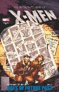 엑스맨: 데이즈 오브 퓨쳐 패스트.미개봉새책