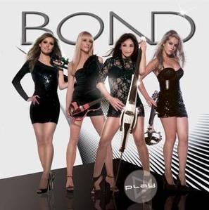Bond / Play (DU8580)