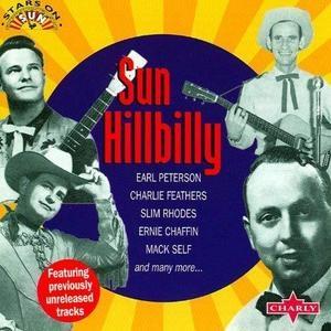V.A. / Sun Hillbilly (수입)