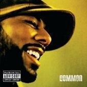 [미개봉] Common / Be