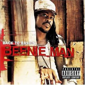 [수입/미개봉] Beenie Man - Back To Basics [+2 Bonus Track]