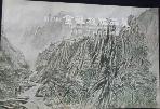 13회 김경식 작품전 도록 (金敬植 作品展) -자연 그 내면의 풍경-   / 사진의 제품  / 상현서림  / :☞ 서고위치:RW 2  *[구매하시면 품절로 표기됩니다]