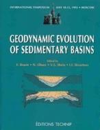 Geodynamic Evolution of Sedimentary Basins (ISBN : 9782710806929)