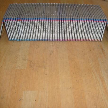 [CD] Heritage of Music (Vol. 1~60개 set)