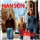 [미개봉] Hanson / 3 Car Garage: The Indie Recording 95-96
