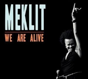 [미개봉] Meklit Hadero / We Are Alive (Digipack)