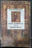 Cambridge Companion To The Gospels