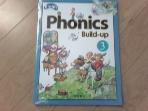 Brainy Phonics Build-up 3