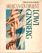 American Government Freedom and Power, Brief Second Edition