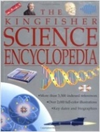 The Kingfisher Science Encyclopedia (Hardcover, 1st)