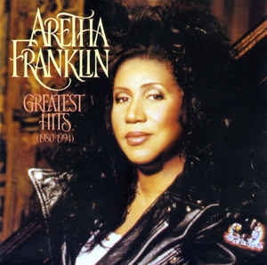 [수입] Aretha Franklin - Greatest Hits (1980-1994)