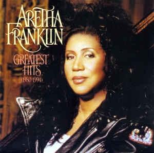 [수입] Aretha Franklin - Greatest Hits (1980-1994)