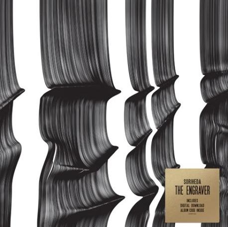 Soriheda 소리헤다 - The Engraver (Vinyl + Download)