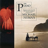 [중고] Michael Nyman / The Piano O.S.T. - 피아노