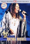 [미개봉][DVD] Brenda Russell / The Jazz Channel Presents (DTS/미개봉)