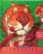 [미국교과서]Harcourt TROPHIES Grade2.1-JUST FOR YOU : Student Book 2007(Hardcover)