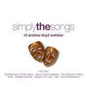 V.A. / Simply The Songs Of Andrew Lloyd Webber (4CD Box Set/수입)