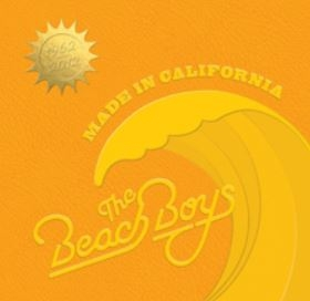 The Beach Boys - Made In California (1962-2012) [Limited 6CD Boxset]