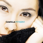 Introspect - 카밀라 1집 [미개봉] * Camilla