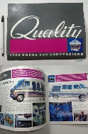 1986 Dodge Van Conversions  Catalog