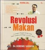 Revolusi Makan (Hardcover)