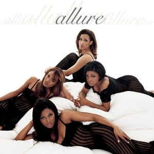 [수입] Allure - Allure