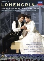 [DVD] 바그너 : 로엔그린 (한글자막/2DVD)