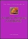 The Cook's Encyclopedia of Thirty Minute Cooking