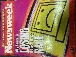 Newsweek 1994년 10월 31일 #