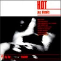 [미개봉] V.A. / Hot Jazz Biscuits (Digipack/수입)