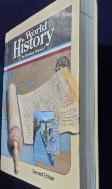 World History for Christian Schools Hardcover 9780890847121   /사진의 제품   ☞ 서고위치:RQ 8  *[구매하시면 품절로 표기 됩니다]