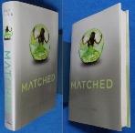 Matched, UnA/E(01) /사진의 제품  / 상현서림 / :☞ 서고위치:XH 5 * [구매하시면 품절로 표기됩니다]