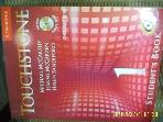 CAMBRIDGE / TOUCHSTONE 1 학생용 + CD 1장 / McCARTHY 외 -아래참조